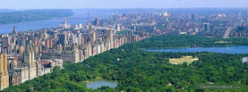 New York City Trees, Free Facebook Timeline Profile Cover, Places