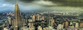 Petronas Towers Kuala Malaysia, Free Facebook Timeline Profile Cover, Places