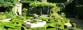 Sudeley Garden 2005, Free Facebook Timeline Profile Cover, Places