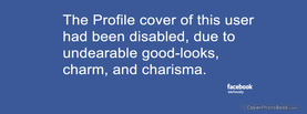 Cover Disabled, Free Facebook Timeline Profile Cover, Quotes