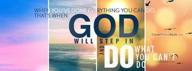 God Will Step In, Free Facebook Timeline Profile Cover, Religion
