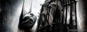 Skeleton Vulture Snake, Free Facebook Timeline Profile Cover, Strange
