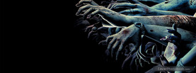 Zombie Hands Dark, Free Facebook Timeline Profile Cover, Strange