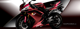 2007 Yamaha R1 Red Black, Free Facebook Timeline Profile Cover, Vehicles