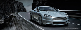 Aston Martin DBS Coupe, Free Facebook Timeline Profile Cover, Vehicles