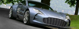 Aston Martin One, Free Facebook Timeline Profile Cover, Vehicles