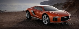 Audi Nanuk Concept, Free Facebook Timeline Profile Cover, Vehicles