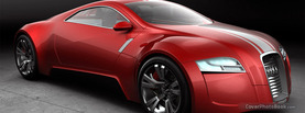 Audi R Zero Concept 2006, Free Facebook Timeline Profile Cover, Vehicles