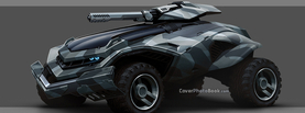 Concept Military Vehicle, Free Facebook Timeline Profile Cover, Vehicles