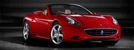 Ferrari GT 1280, Free Facebook Timeline Profile Cover, Vehicles
