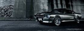 Ford Mustang Shelby GT500, Free Facebook Timeline Profile Cover, Vehicles