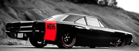 Hemi, Free Facebook Timeline Profile Cover, Vehicles