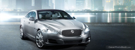 Jaguar XJ, Free Facebook Timeline Profile Cover, Vehicles