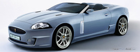 Jaguar XKR Arden, Free Facebook Timeline Profile Cover, Vehicles