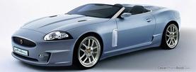Jaguar XKR Arden, Free Facebook Timeline Profile Cover, Vehicles