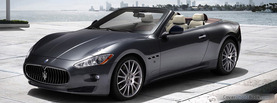Maserati GranTurismo, Free Facebook Timeline Profile Cover, Vehicles