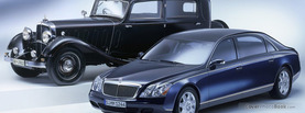 Maybach, Free Facebook Timeline Profile Cover, Vehicles