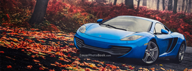 McLaren MP4 12C Forest, Free Facebook Timeline Profile Cover, Vehicles