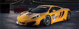 Mclaren MP4 12C GT3, Free Facebook Timeline Profile Cover, Vehicles