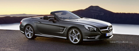 Mercedes Benz SL Class, Free Facebook Timeline Profile Cover, Vehicles