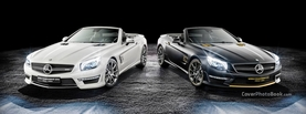 Mercedes Benz SL63 World Championship, Free Facebook Timeline Profile Cover, Vehicles