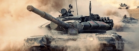 Military Tank, Free Facebook Timeline Profile Cover, Vehicles