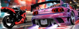 Need For Speed Car Bike, Free Facebook Timeline Profile Cover, Vehicles