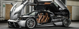 Pagani Huayra Open, Free Facebook Timeline Profile Cover, Vehicles