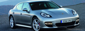 Porsche Panamera, Free Facebook Timeline Profile Cover, Vehicles
