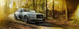 Spofec Rolls Royce Wraith, Free Facebook Timeline Profile Cover, Vehicles