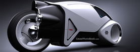 Tron Light Cycle, Free Facebook Timeline Profile Cover, Vehicles