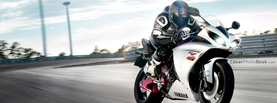 Yamaha R1 Speed Racing, Free Facebook Timeline Profile Cover, Vehicles