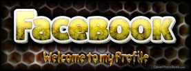 BeeHive, Free Facebook Timeline Profile Cover, Welcome
