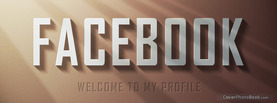 Shade, Free Facebook Timeline Profile Cover, Welcome