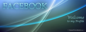 Vista, Free Facebook Timeline Profile Cover, Welcome