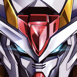 Gundam Wing Zero Facebook Cover - Characters | 315 x 315 jpeg 29kB