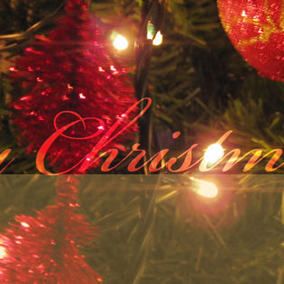 christmas lights facebook covers - photo #29