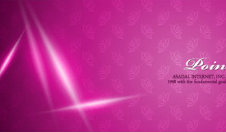 Pink Color Example - Custom Facebook Cover Design Form