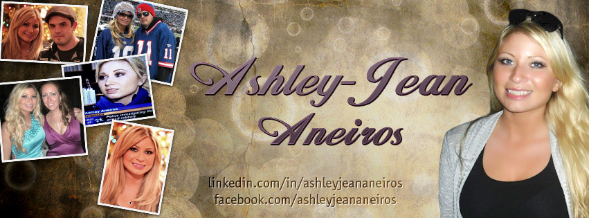 Facebook Cover Photo Design for Ashley A