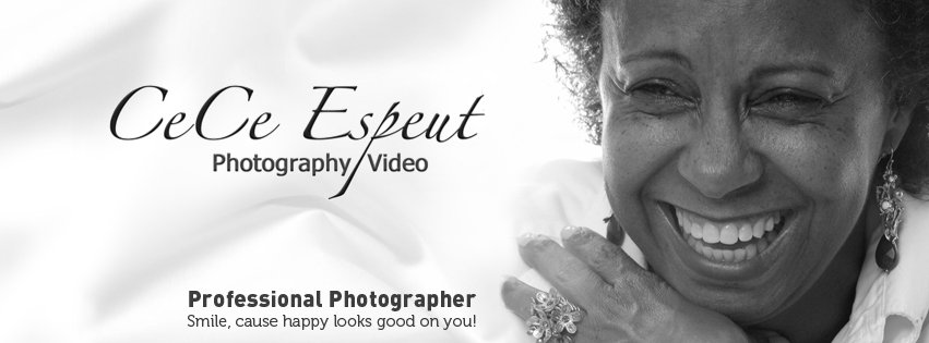 Facebook Cover Design for Cece Espeut