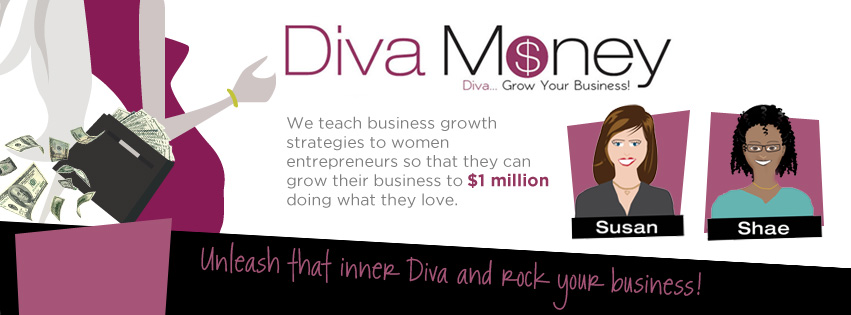 Facebook Cover Design for DivaMoney