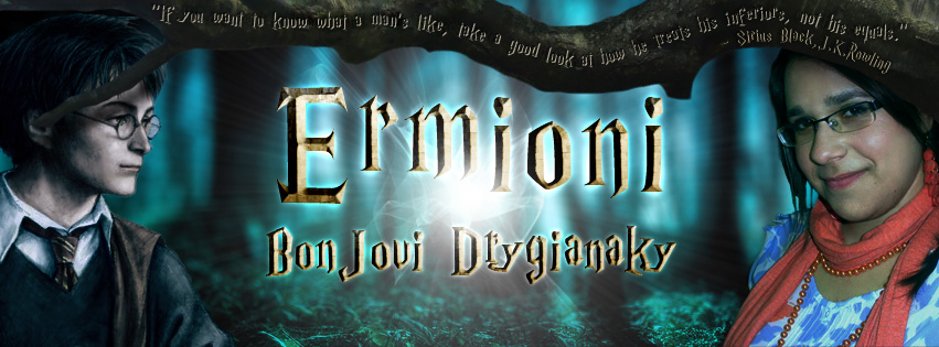 Facebook Cover Photo Design for Ermioni BonJovi Drygianaky