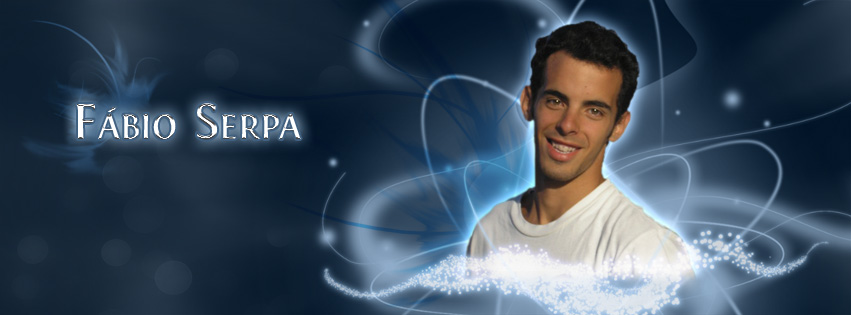 Facebook Cover Photo Design for Fabio Serpa