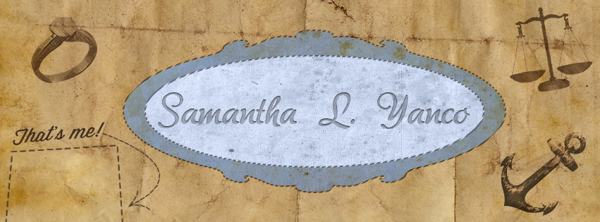 Facebook Cover Photo Design for Samantha Yanco