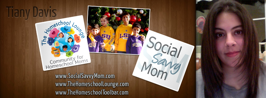 Facebook Cover Photo Design for Tiany Davis