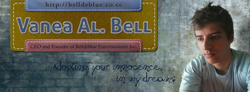 Facebook Cover Photo Design for Vanea Bell
